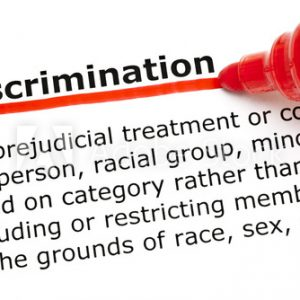 Discrimination, racism and hate speech