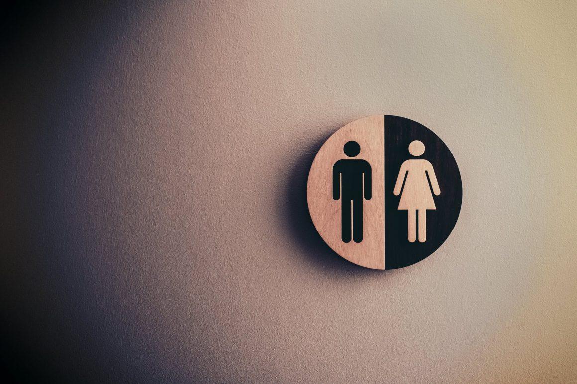 عدم المساواة بين الجنسين
