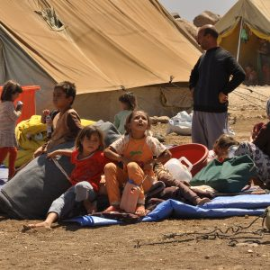 Refugees, forced displacement and migration